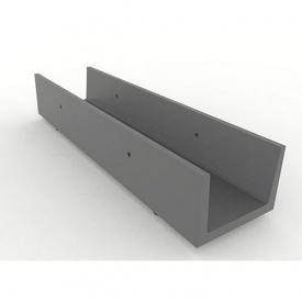 Лоток бетонный Л1-8