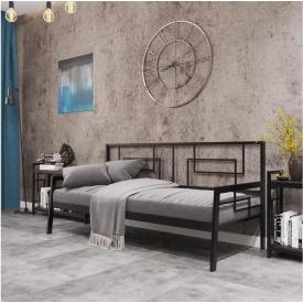 Кровать-диван Квадро 90 Металл дизайн