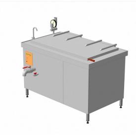 Котел пищеварочный электрический КЭ-250 эталон