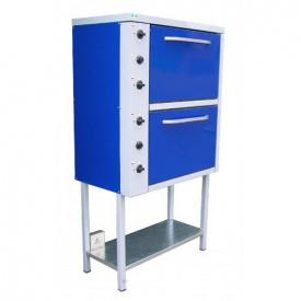 Шкаф жарочный электрический двухсекционный ШЖЭ-2-GN2/1 стандарт
