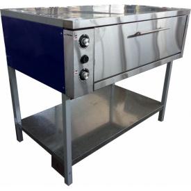 Пекарский шкаф с плавной регулировкой мощности ШПЭ-1 мастер