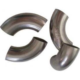 Відведення сталевий ф 350/377x8 мм
