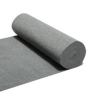 Геотекстиль голкопробивний сірий П/Е LIBER TEX200 g / m2.