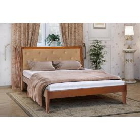 Ліжко дерев'яне Флорида Мікс Меблі 120х200 см