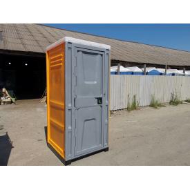 Биотуалет кабина Люкс