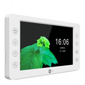 Видеодомофон NeoLight ALPHA 185x127x17 мм