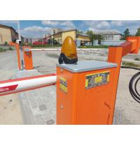 Шлагбаум автоматичний італійський NICE WIDE M 4м