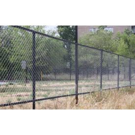 Сітка зварна рабиця для забору й огородження 50х50 оцинкована діаметр 1,6 мм 1,5х10 м