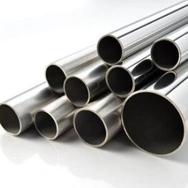 Труба з нержавіючої сталі 52х1.0 мм