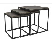 Журнальний стіл-трансформер 3в1 TreeLand Драконнік Vitan дсп кабо-верде
