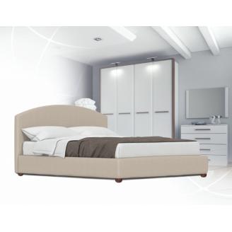 Кровать Милена Модерн с матрасом 165х92х210 см