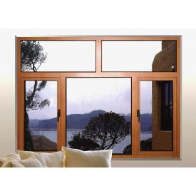 Алюмінієві вікна Alutech ALT 72