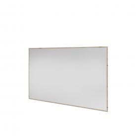 Зеркало Барселона Сокме 80х30х55 си дуб артисан/белый