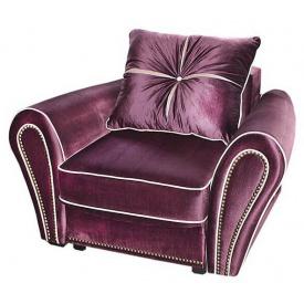 Кресло Касабланка (с подлокотниками)