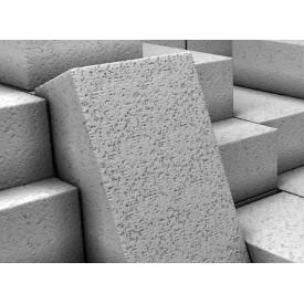 Пеноблоки Stonelight D-400 60х20х20 2,16 м3/паллет Бровары