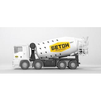 Бетон П3 В15 М 200
