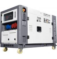 Генератор дизельный Konner&Sohnen KS 13-2DEW 1/3 ATSR