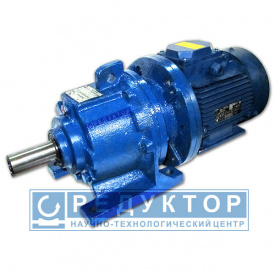 Планетарный мотор-редуктор 3МПМ-40