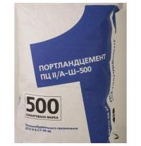 Портландцемент Здолбунів М500 Д20 мішок 25 кг