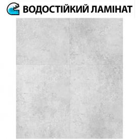 Водостойкий ламинат SPC Verband Cement 3527