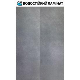 Водостойкий ламинат SPC Verband Cement 3746