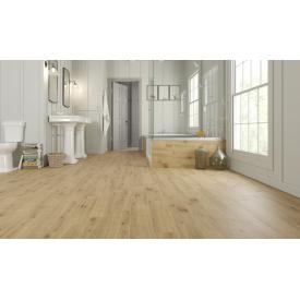 Керамічна плитка Alpina Wood бежевий 300х1200