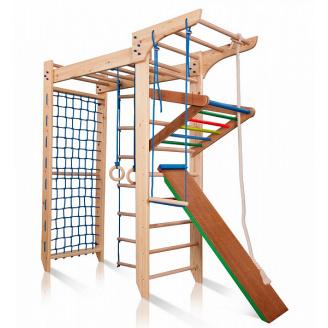 Спортивный комплекс SportBaby Kinder 5-220 для дома