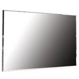 Зеркало Рома 120 белый глянец Миро-Марк