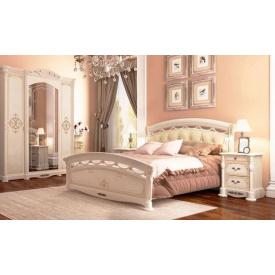Спальня Роселла 4Д радика Беж Миро-Марк