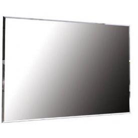 Зеркало Линц 100х80 серый шифер + дуб вотан Миро-Марк