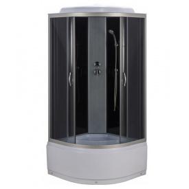 Гідробокс GLS 80 HB Black