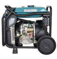 Инверторный генератор Konner&Sohnen KS 8100iE