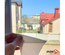 Лист прозрачного монолитного поликарбоната 2.05х3.05м (SOTON) 2мм