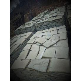 Плитка облицовочная каменная 1,5 см серая