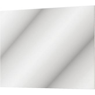Зеркало Ромбо аляска + белый Мир мебели