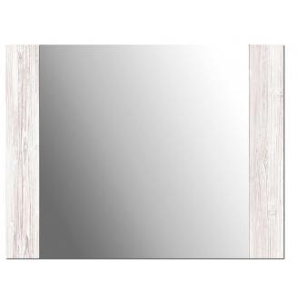 Зеркало Вивиан аляска + монолит Мир мебели