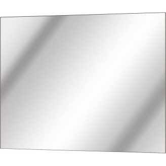 зеркало Смарт дуб артизан + крем Мир мебели