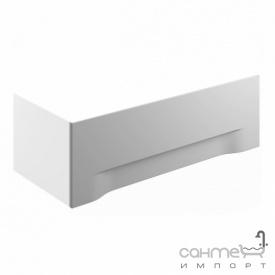 Передня панель для ванни Polimat Classic 150x70 00556 біла