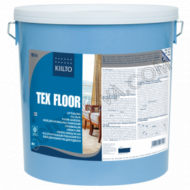Клей Kiilto Tex Floor 15 л