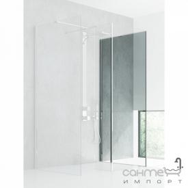 Бокова стінка душової кабіни New Trendy New Modus 80 EXK-0048 прозоре
