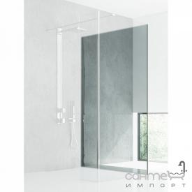 Бокова стінка душової кабіни New Trendy New Modus 100 EXK-0032 прозоре