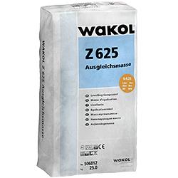 WAKOL Z 625 Нивелирующая масса