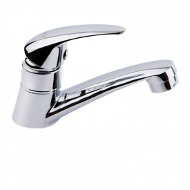 Кран на одну воду для кухни SW Gromix 022М