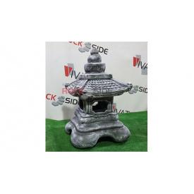 Фонарь садовый Китайский 36х36х57 см