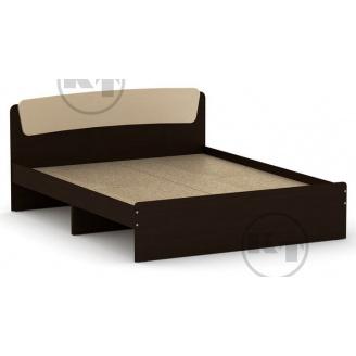 Ліжко Класика 160 венге комбі Компаніт