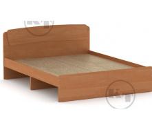 Ліжко Класика 140 вільха Компаніт