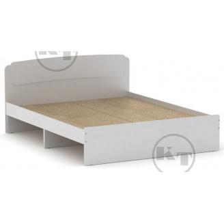 Ліжко Класика 140 німфея альба Компаніт