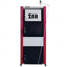 Твердотопливный котел ZAR TRADYCJA 42-50 КВТ