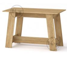 Стіл кухонний КС-11 дуб Сонома Компаніт