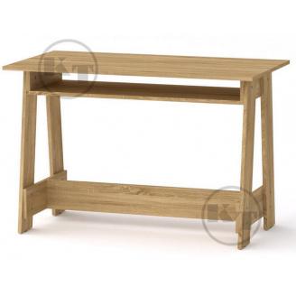Стіл кухонний КС-12 дуб Сонома Компаніт